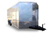 Diamond Cargo 8x18 Tandem Axle - Commerical Grade